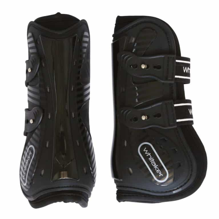 John Whitaker Bingley tendon boot set