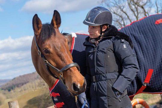 Managing mares