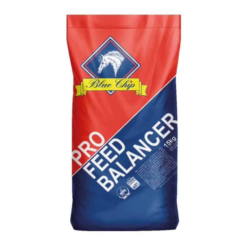 Blue Chip Pro feed balancer