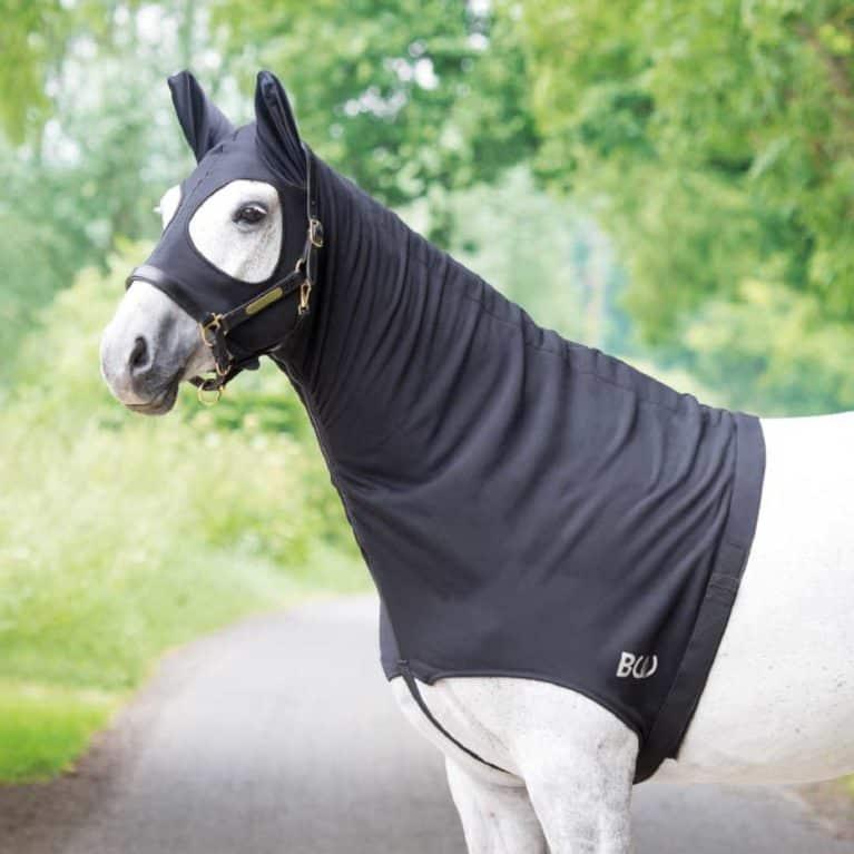 Bridleway Flawless hood