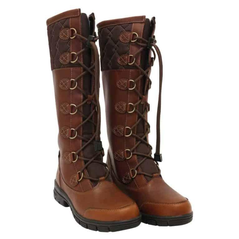 Dublin Fleet country Boots