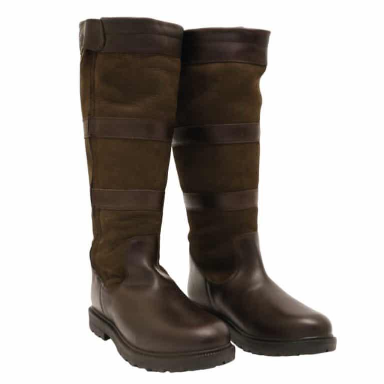 Moretta Nella country boots