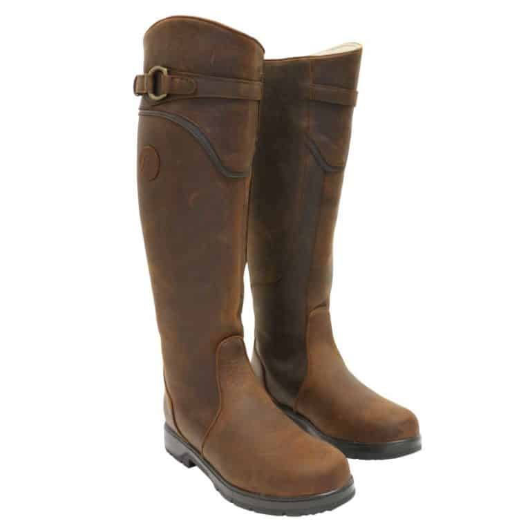 Mountain Horse Spring River country boots