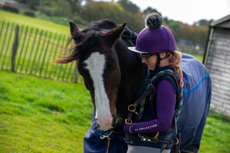 What coronavirus could mean for your horse