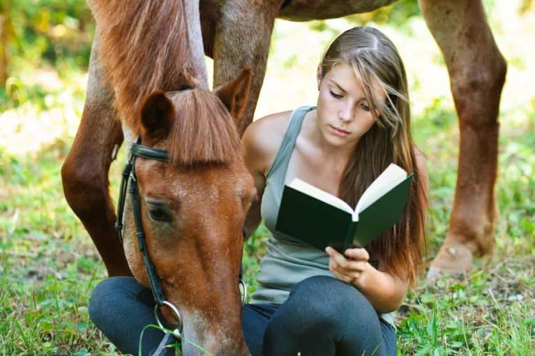 The horse novel heroines we still secretly want to be
