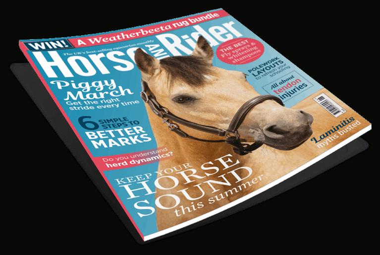 Horse&Rider Magazine June 2020