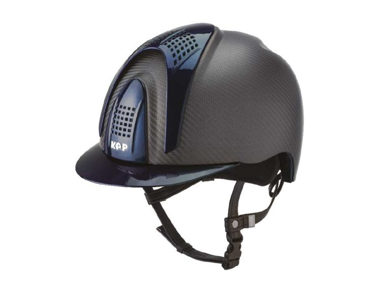 KEP e-light carbon helmet