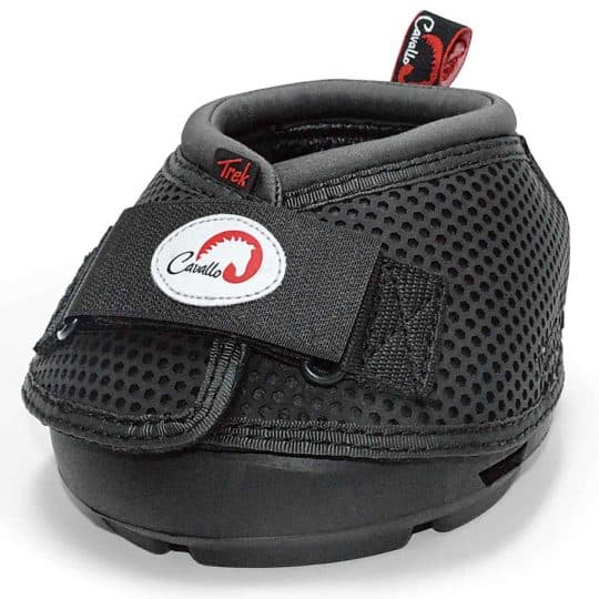 Cavallo hoof boot