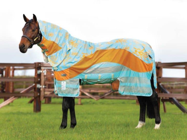 Horseware Amigo Three-in-One Evolution