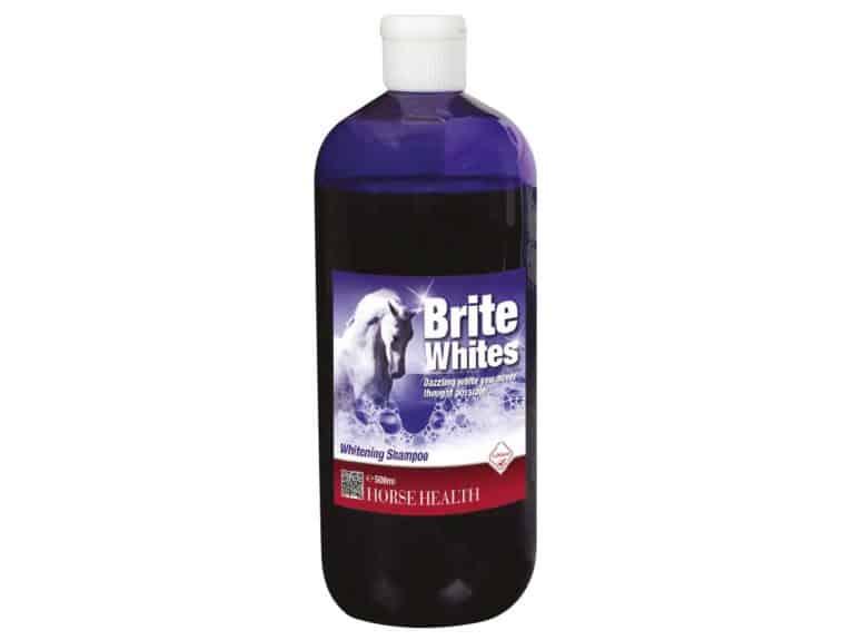Le Mieux Brite Whites shampoo