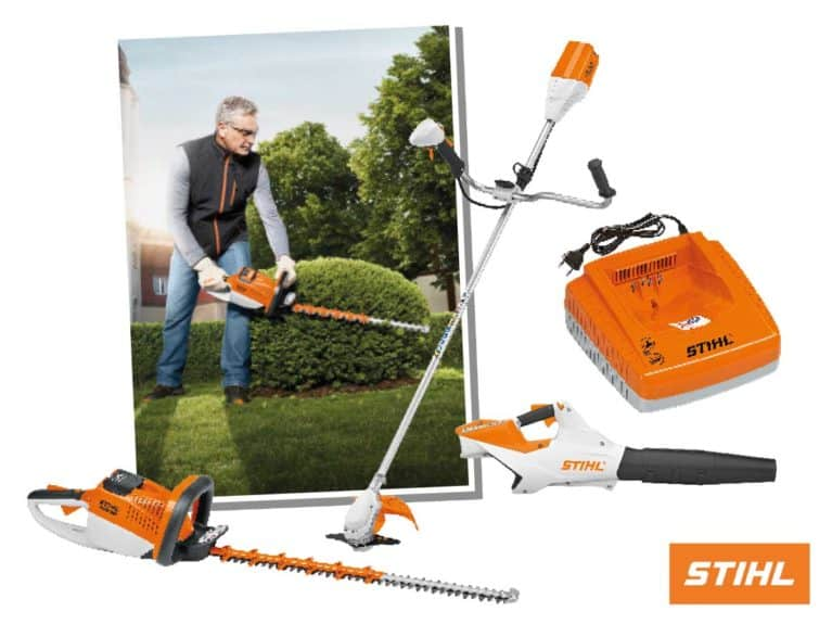 Stihl competition