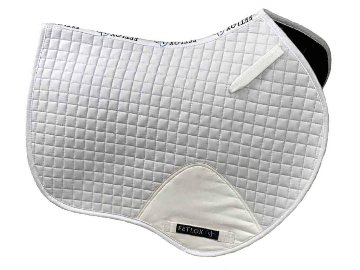 Fetlox CC jump pad