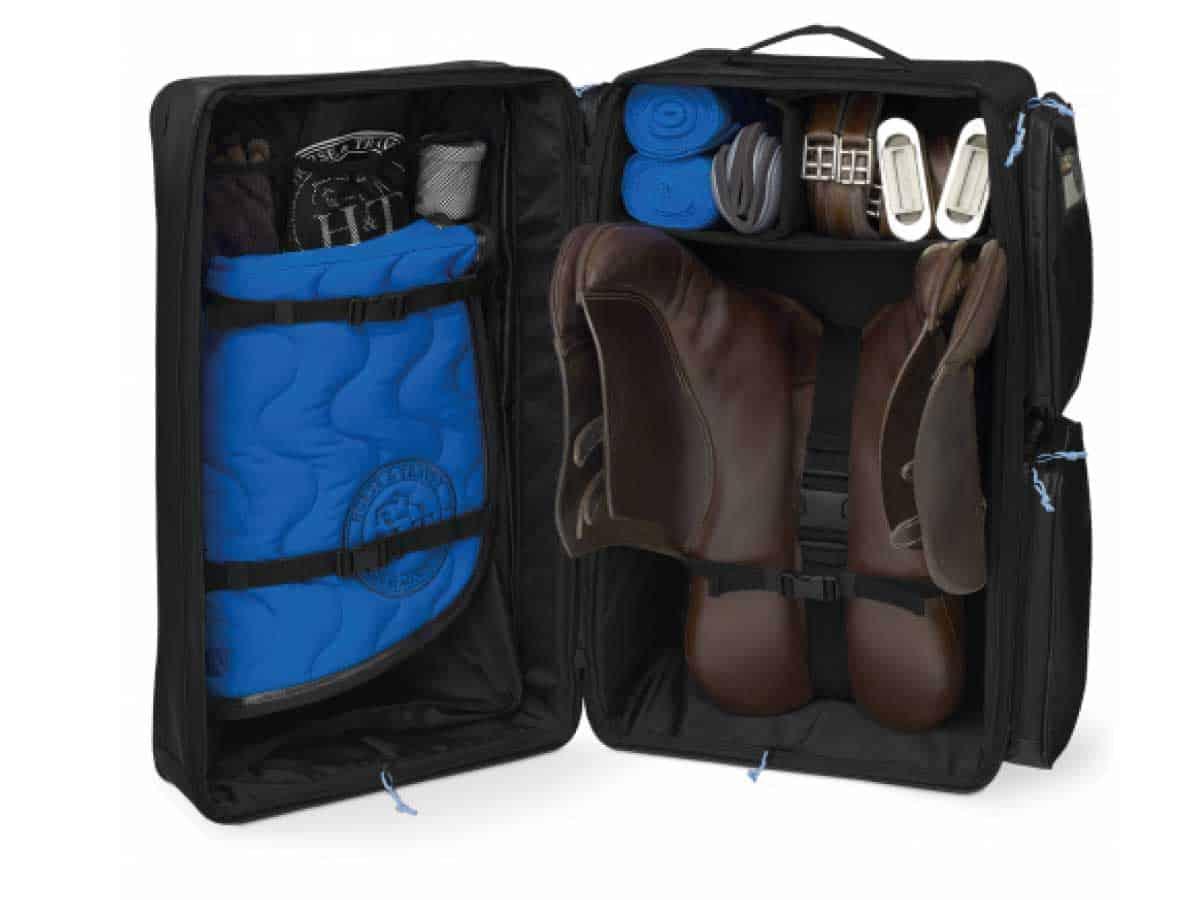 Tidy Tackrooms travel bag