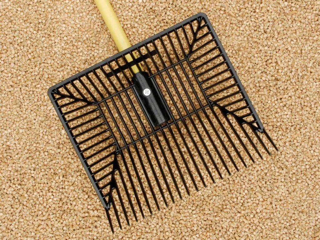 Aquamax fork