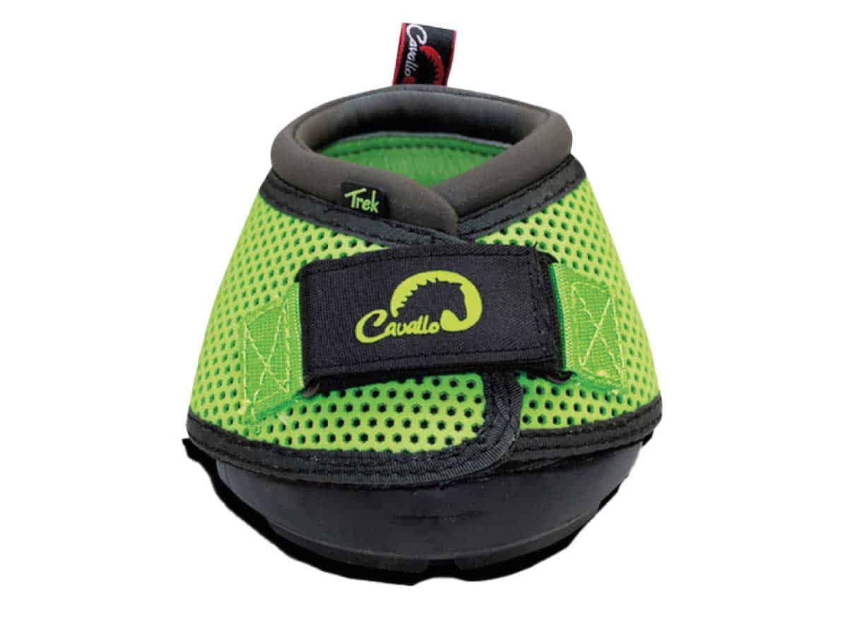 Cavallo Trek hoof boots