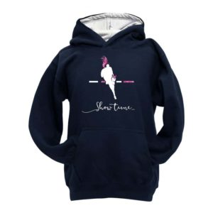 Show Time Hoodie