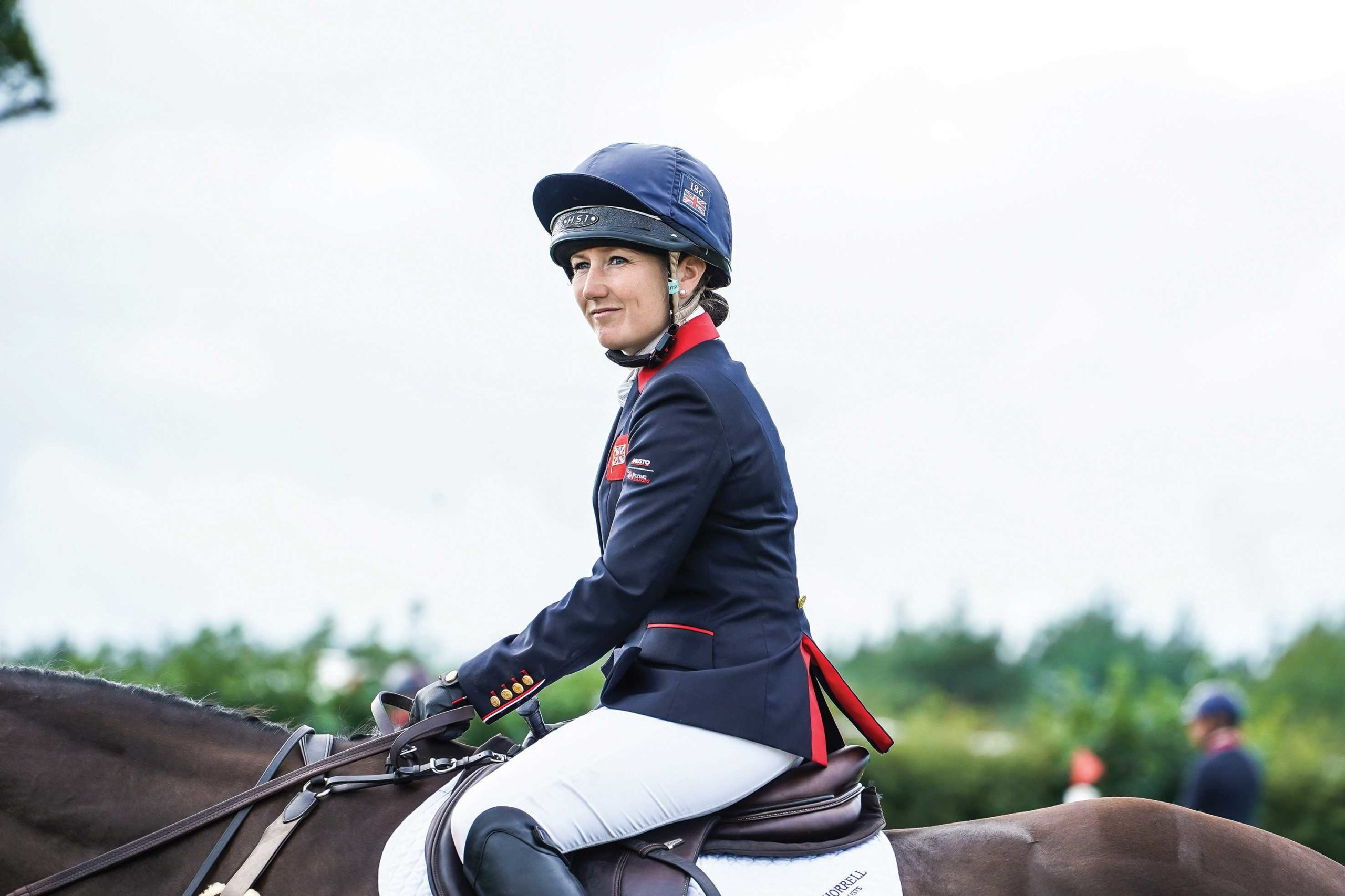 The Event Horse Owners Syndicate