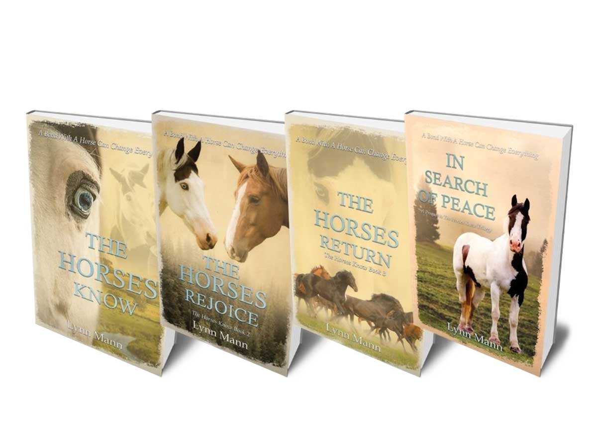 The Horses Know trilogy and prequel