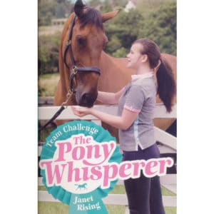 The Pony Whisperer: Team Challenge