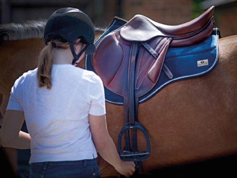 Equitex saddle pad