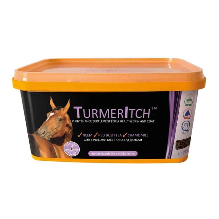 TumerItch