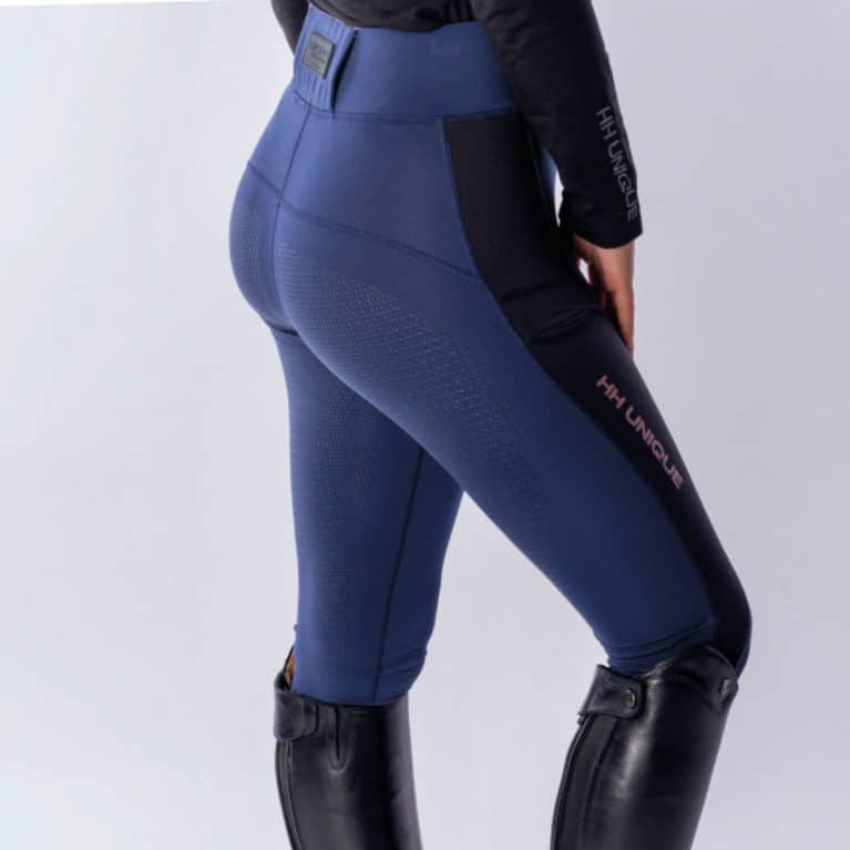 Horzehoods Airmesh Venters leggings