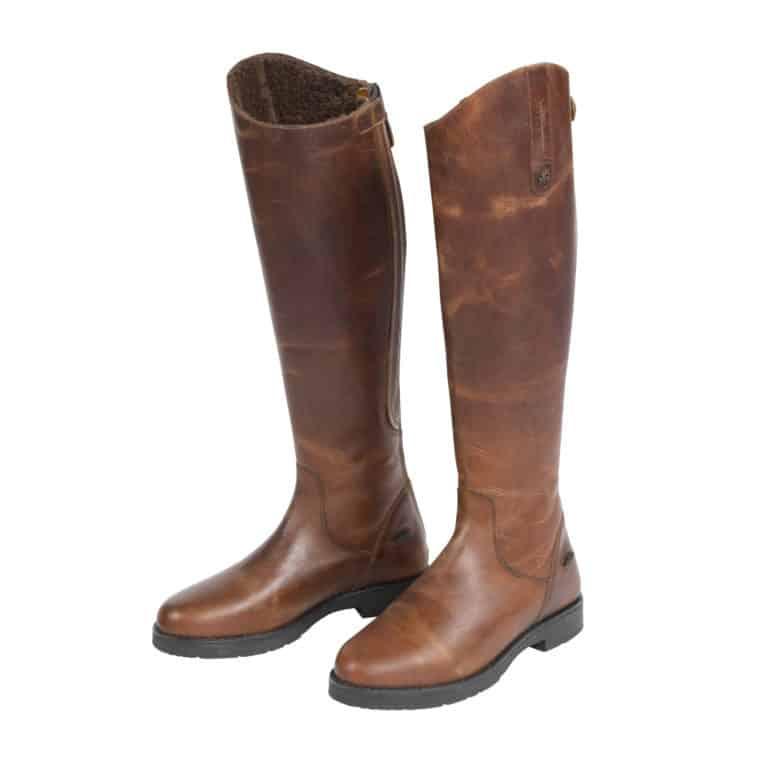 Moretta Ventura riding boots