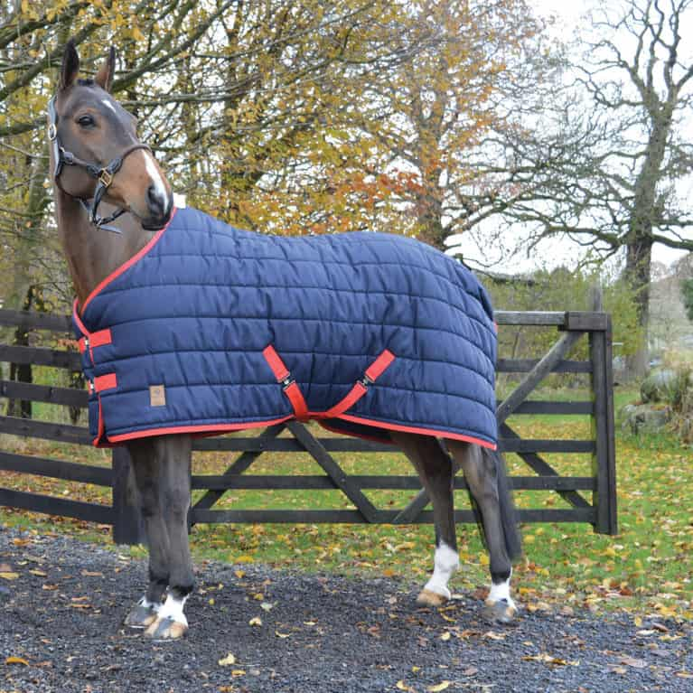 Yaris Equestrian Core Stable rug