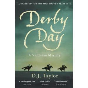 Derby Day novel