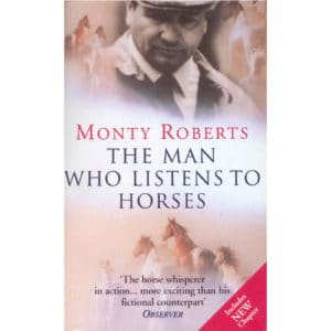 onty Robert: The man who listens to horses