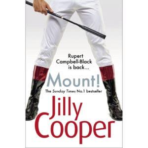 Jilly Cooper, Mount, novel