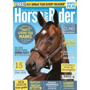 Horse&Rider Magazine - June 2021