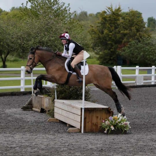 BRC HorseQuest Arena Eventing Championships