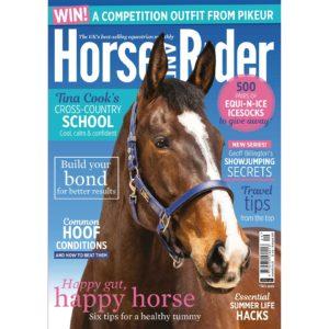 Horse&Rider September 2021